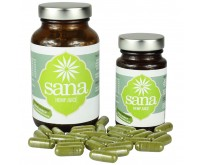 CBD Capsules (Sana Hemp Juice) 6,9 mg